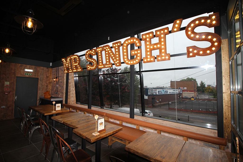 Gcc Concepts Mr Singhs Pizza Wolverhampton